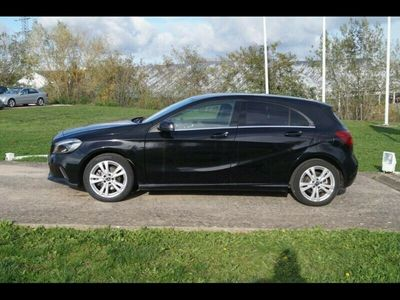 occasion Mercedes A180 Inspiration