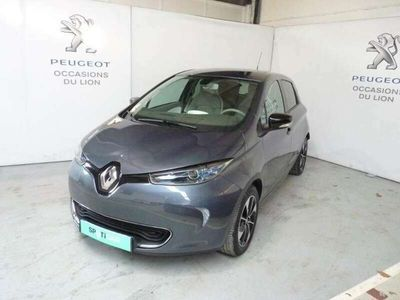 occasion Renault Zoe Zen charge normale R90 MY19