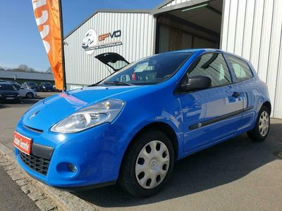 occasion Renault Clio III Business III dCi 75 eco2