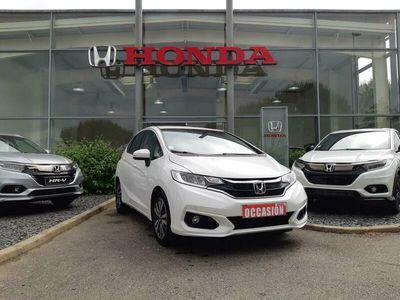 occasion Honda Jazz Exclusive 1.3 i-VTEC CVT