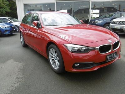 occasion BMW 320 Serie 3 Serie 3 Touring (f31) d 190ch Business