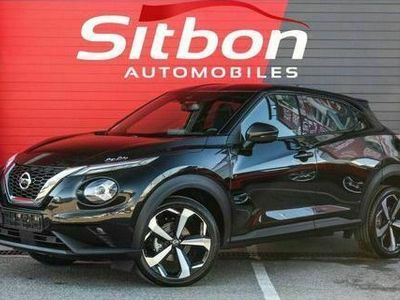 occasion Nissan Juke 1.0 DIG-T 114ch M/6 N-CONNECTA -11% Essence