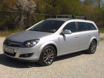 occasion Opel Astra Break 1.7 CDTI - 110 FAP ecoFLEX 111