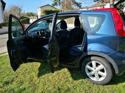 occasion Nissan Note 1.5 l dCi 86 ch Acenta