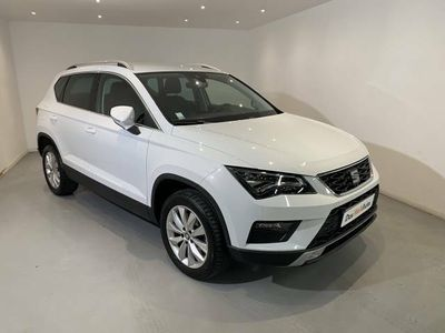 occasion Seat Ateca BUSINESS 2.0 TDI 150 ch Start/Stop Style Business