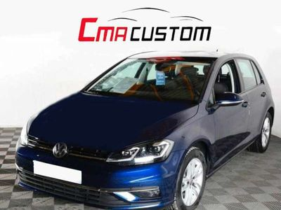 occasion VW Golf 2.0 TDI 150 DSG7 Confortline Business