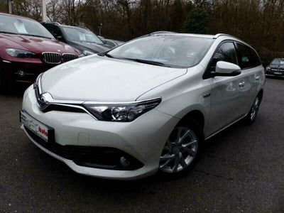 occasion Toyota Auris Touring Sports HSD 136H DESIGN BUSINESS