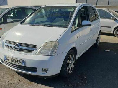 occasion Opel Meriva 1.3 CDTI Cosmo