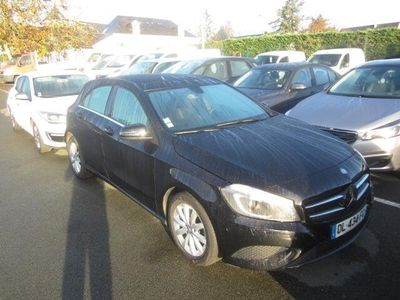 occasion Mercedes 180 Classe A (W176)FASCINATION 7G-DCT