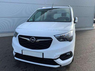 occasion Opel Combo LIFE EDITION 1.2 ESS 110 E6.3(2020A)