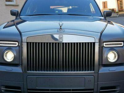 occasion Rolls Royce Phantom Coupé 6.75 V12 460 Starlight Caméras avant/arrière DAB