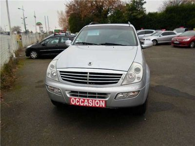 occasion Ssangyong Rexton 270 XDi Family 7places