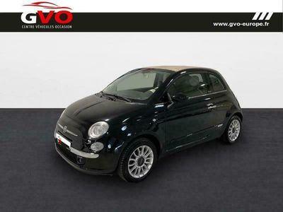 occasion Fiat 500 1.2 8v 69ch Lounge