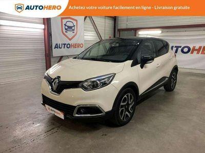 occasion Renault Captur 1.5 dCi Intens 90 ch