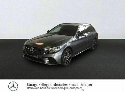 occasion Mercedes 300 de 194+122ch AMG Line 9G-Tronic