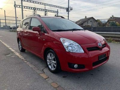 occasion Toyota Corolla Verso MC 177 D-4D 5pl Clean Power