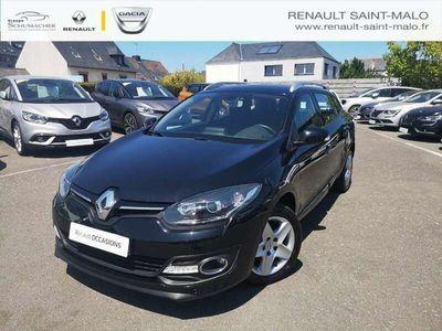 occasion Renault Mégane Megane Estateestate iii 1.5 dci 110 energy eco2 b