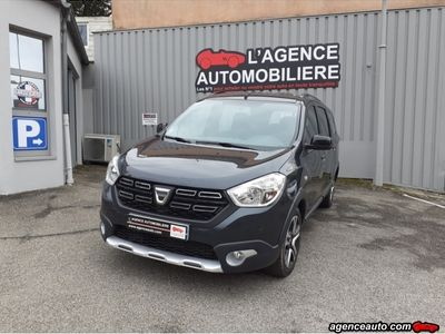 occasion Dacia Lodgy Advance 7 places 1.5 dCi 110 ch