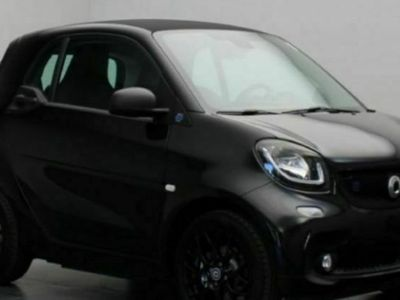 occasion Smart ForTwo Coupé COUPE EQ 82 ch Line Up