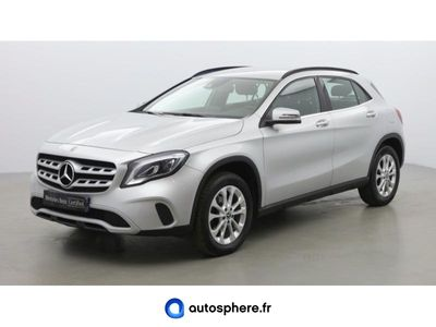 occasion Mercedes GLA220 CLASSEd Business Edition 7G-DCT
