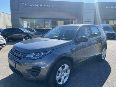 occasion Land Rover Discovery Sport DISCOVERY SPORT2.0 TD4 150ch Business AWD Mark III