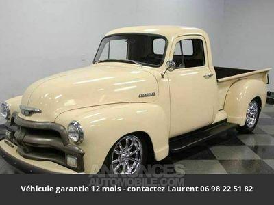 occasion Chevrolet Pick-Up 31001954 prix tout compris