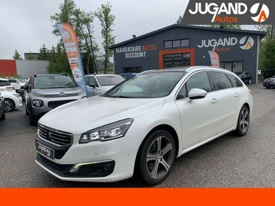 occasion Peugeot 508 SW 2.0 HDI 180 ALLURE EAT6