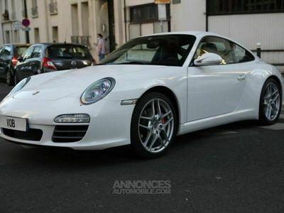 occasion Porsche 911 Carrera 4S 997PDK /FULL /PSE/CHRONO / 39900 KMS