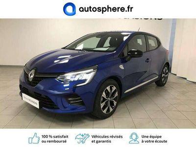 occasion Renault Clio 1.6 E-Tech 140ch Business