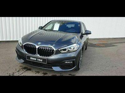 occasion BMW 116 Serie 1 dA 116ch Lounge DKG7 - VIVA2793113