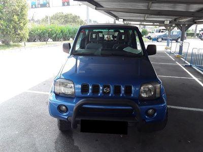 occasion Suzuki Jimny JimnyCabriolet 1.3 Jlx