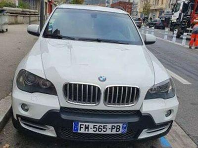occasion BMW X5 xDrive35d 286ch A