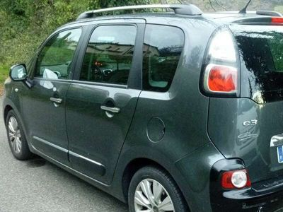 occasion Citroën C3 Picasso HDi 90 Music Touch