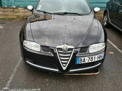 occasion Alfa Romeo GT 1.9 JTDm 150 Centenario
