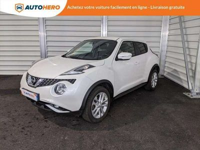 occasion Nissan Juke 1.2 N-Connecta 115 ch