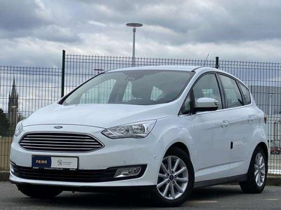 occasion Ford C-MAX 1.5 TDCi