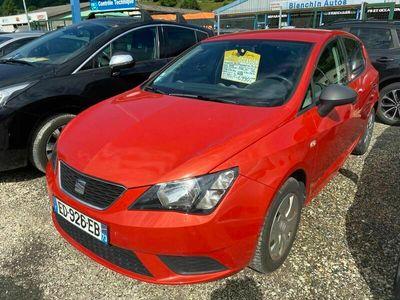 occasion Seat Ibiza 1.4 TDI 75cv 2016 4cv 5 portes bluetooth 120000km
