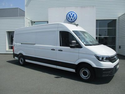 occasion VW Crafter AutreFg 35 L4h3 2.0 Tdi 140ch Business Line Traction
