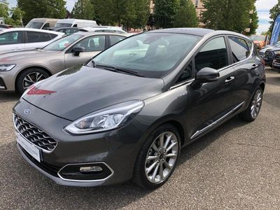 occasion Ford Fiesta 1.0 Ecoboost 125ch Stop&start Vignale 5p Euro6.2