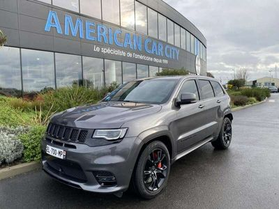 occasion Jeep Grand Cherokee SRT 6.4L 468ch - BVA