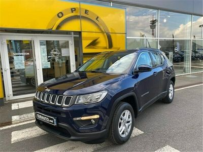 occasion Jeep Compass 1.6 I MULTIJET II 120 CH BVM6 - VIVA2704986