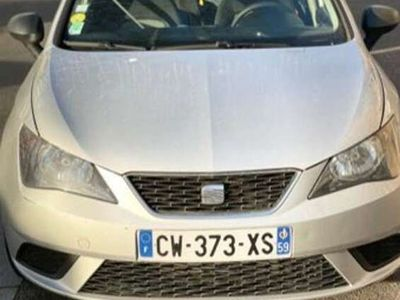 occasion Seat Ibiza 1.2 TDI 75 ch CR Réference