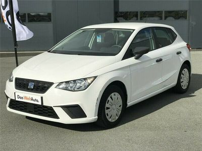 occasion Seat Ibiza Ibiza1.0 75 ch S/S BVM5 Réference
