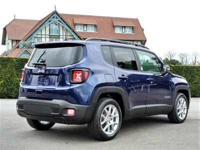 occasion Jeep Renegade Renegade(2) 1.0 Gse T3 120 S&s Quiksilver Edition