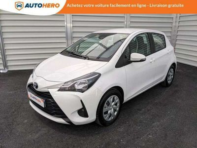 occasion Toyota Yaris 1.5 Dual VVT-iE France 110 ch