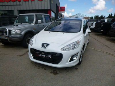 occasion Peugeot 308 SW 1.6 VTi 120ch Style