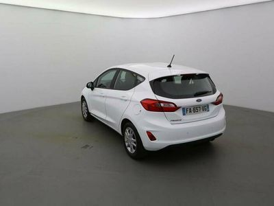 occasion Ford Fiesta 5P 1.1 BVM5 TREND BUSINESS