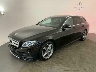 occasion Mercedes E400 Classe340ch AMG Line 4Matic 9G-Tronic