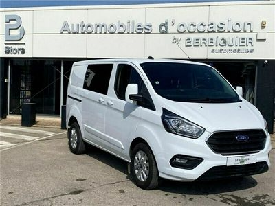 occasion Ford 300 TRANSIT CAL1H1 2.0 ECOBLUE 170