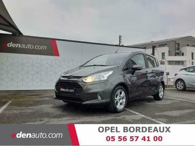 occasion Ford B-MAX 1.0 EcoBoost 125 S&S Edition Edition